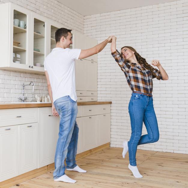 cours de danse à domicile talence gironde