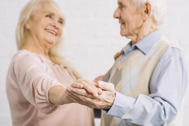 Cours de danses de salon à domicile seniors Bordeaux - Libourne