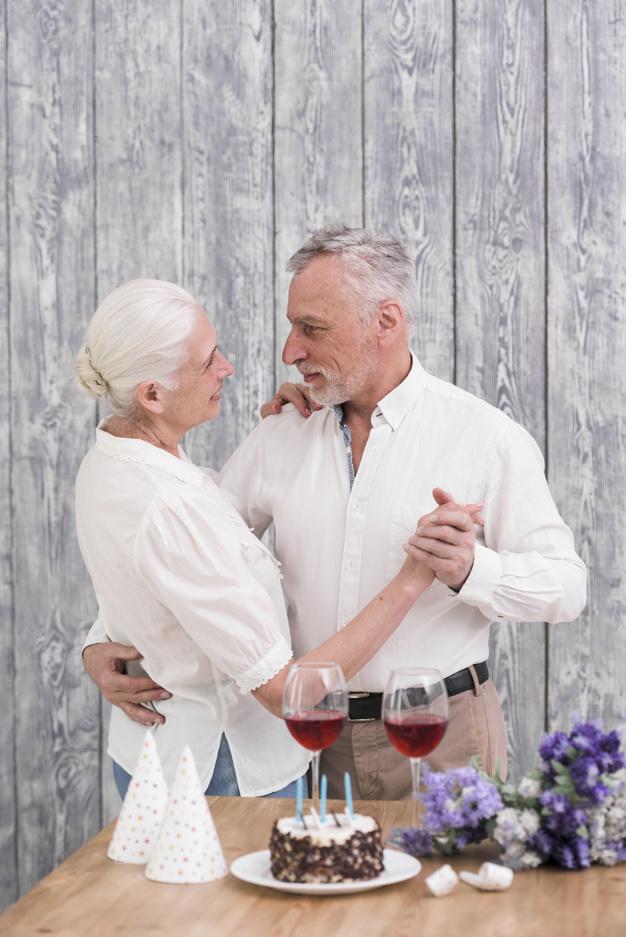 Danse seniors à domicile gironde