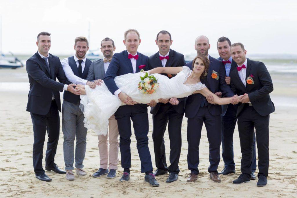 Wedding planner Bordeaux - Arcachon cours de danse mariage ouverture de bal